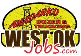 In western oklahoma Jobs